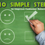10 steps to improve customer retention