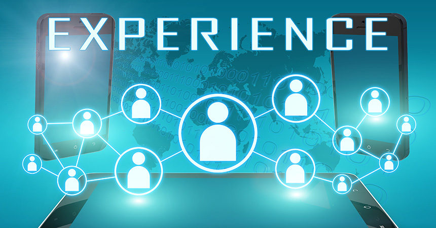 4 Steps to Redefine the Consumer Experience