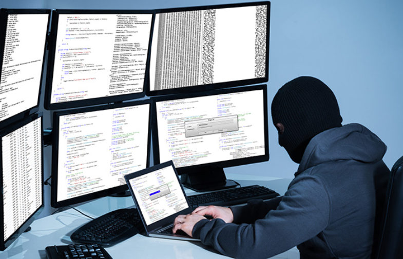How to Stop a Data Breach Before It Stops You