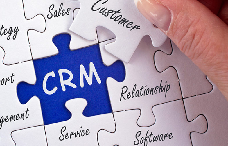 CRM Solutions Put the Puzzle Pieces in Place