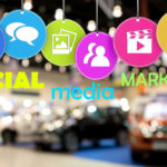 SOCIAL MEDIA MARKETING AUTOMOTIVE