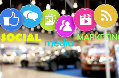Automotive Social Media Advertising
