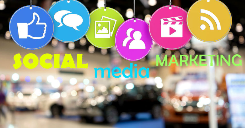 Automotive Social Media Advertising – Webinar