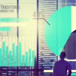digital traditional marketing mix
