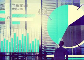 Digital-Traditional Marketing Mix