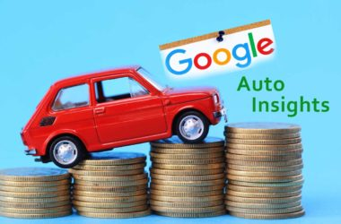 Google Insights: Critical Auto Trends to Get Ahead of Competition