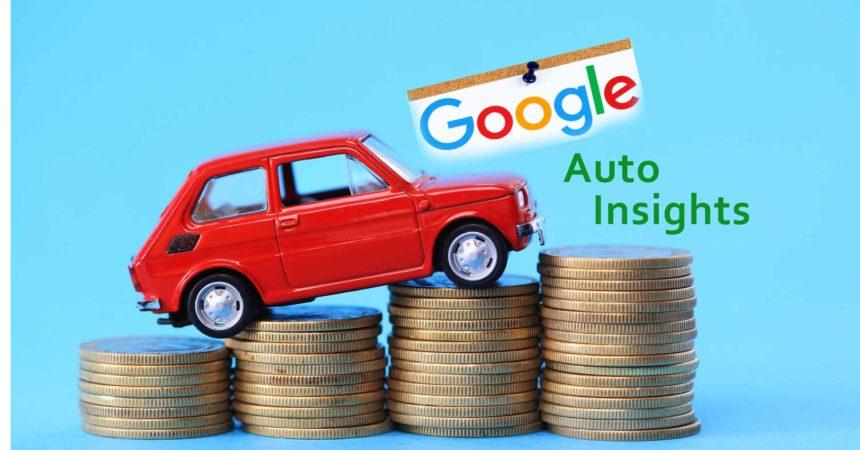 Google Auto Insights – Webinar