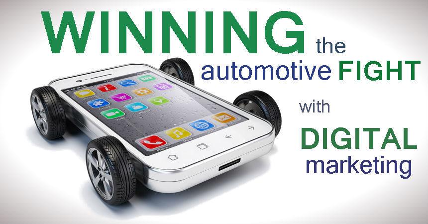 Winning with Digital Marketing – Netsertive Webinar