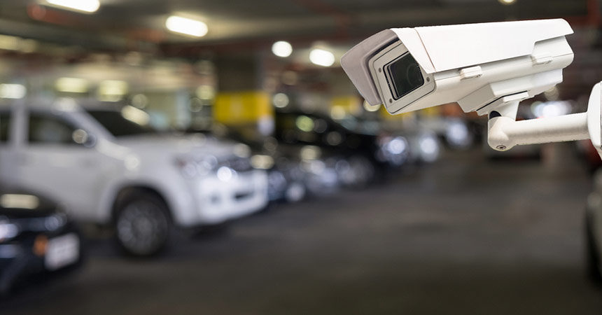How to Design a Lock-Tight Dealership Security Plan