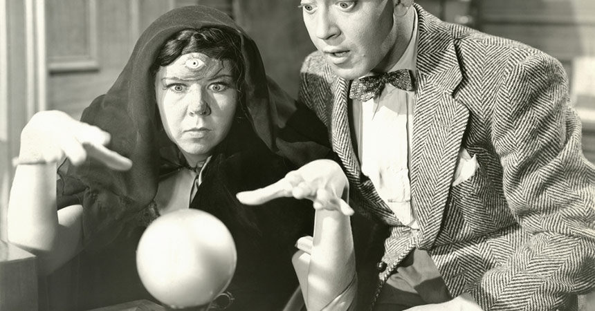 F&I Decisioning Tools: The Next Best Thing to a Crystal Ball