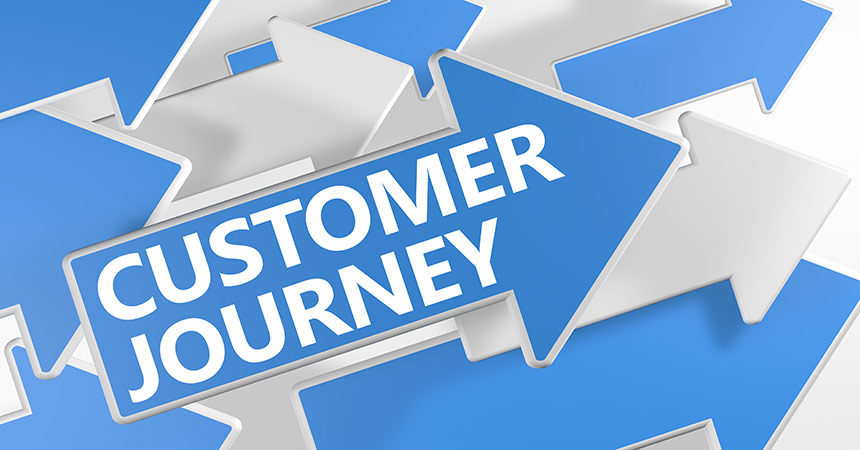 4 Ways Social Media Connects With Customers During Their Buying Journey