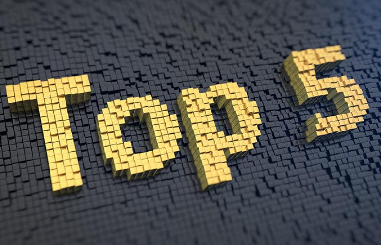 Top 5 Automotive SEO Content Tips