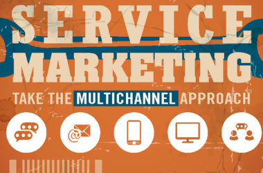 Multichannel Service Marketing Turns Buyers Into Regulars