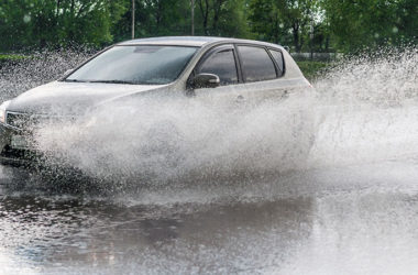 Americans Driving More Than a Quarter-Million Flooded Vehicles