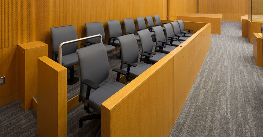 A Jury Waiver Protects Your Dealership in Arbitration Agreements