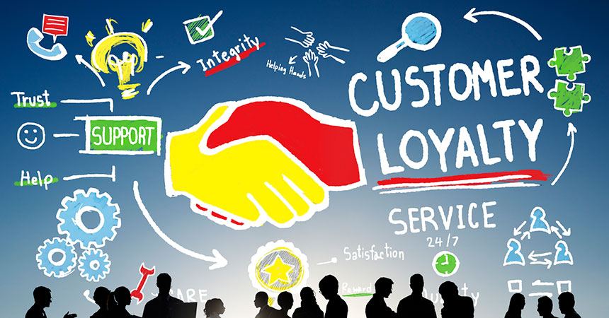 How to Build Customer Loyalty and Increase Revenue