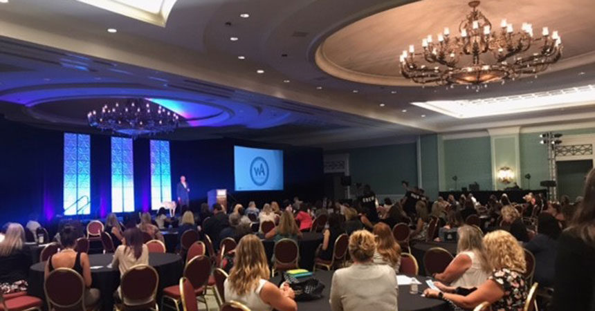 Women in Automotive Conference Closes With Momentum; Inaugural Winter Event Set for West Coast