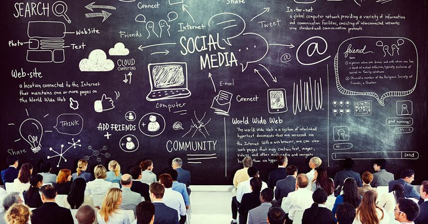 A Dealer's Starter Kit for Building a Social Media Presence
