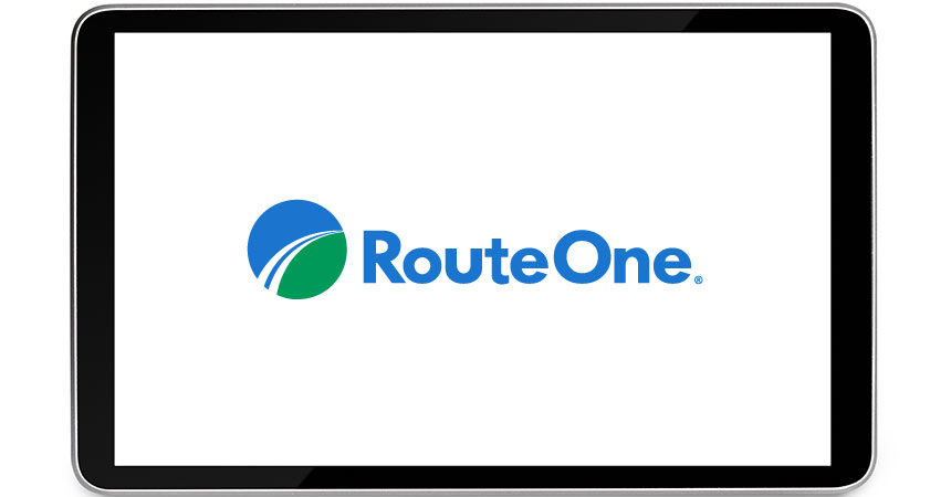 RouteOne Expands E-Contracting Finance Sources List With the Addition of Exeter Finance