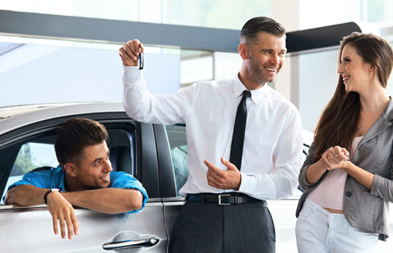 How the Preferences of Millennials Will Shape Auto Sales in Late 2018 and Beyond