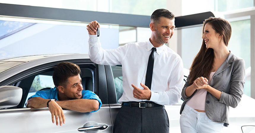 How Strategic F&I Addresses Millennial Car-Buying Concerns