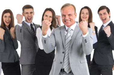 Use CRM Training to Build a Staff of Winners