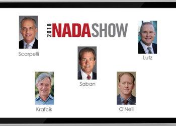 Keynote Speakers Announced for NADA Show 2018 in Las Vegas