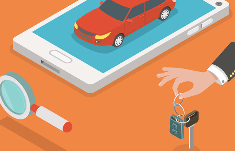 How Mobile Marketing Advancements Influence the Car-Buying Process