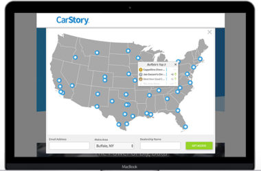 CarStory Announces Sales Prediction Leaderboard for Dealers