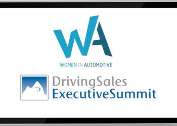 Women in Automotive (WIA) Chosen for Prestigious DrivingSales Executive Summit Conference
