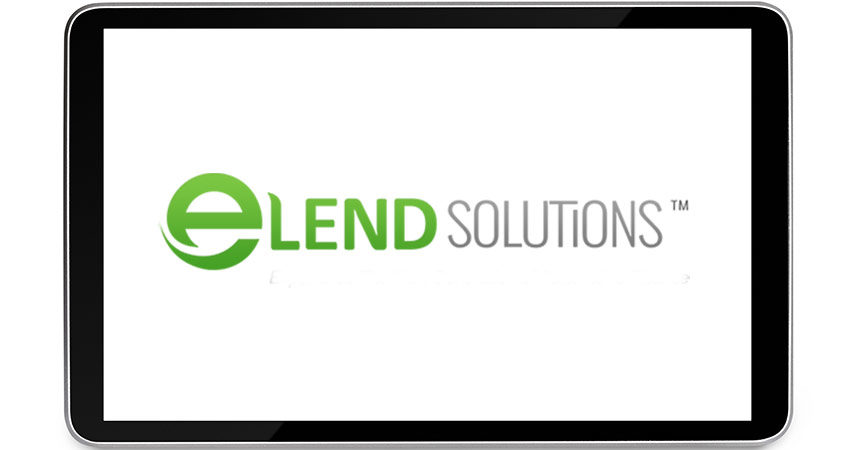 eLEND Solutions Builds Out Sales Team With Auto Lending Sales Leaders