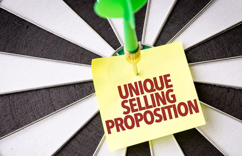 Find Your Unique Selling Proposition and Quit Racing to the Bottom on Price
