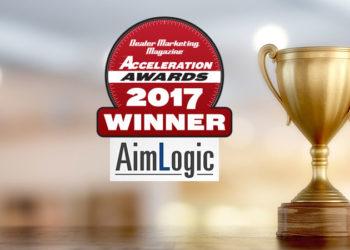 Acceleration Awards Winner: NCC's AimLogic