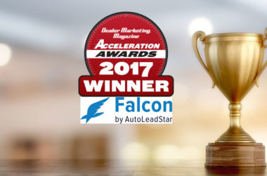 Acceleration Awards Winner Spotlight: AutoLeadStar