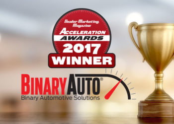 Binary Automotive to Present Expert Panel Debating Price vs. Value at Fall Digital Dealer Conference