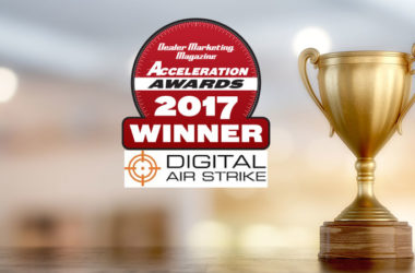 Acceleration Awards Winner Spotlight: Digital Air Strike