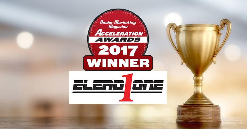 Acceleration Awards Winner Spotlight: ELEAD1ONE