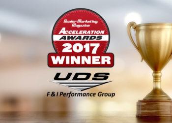 Acceleration Awards Winner Spotlight: United Development Systems (UDS)