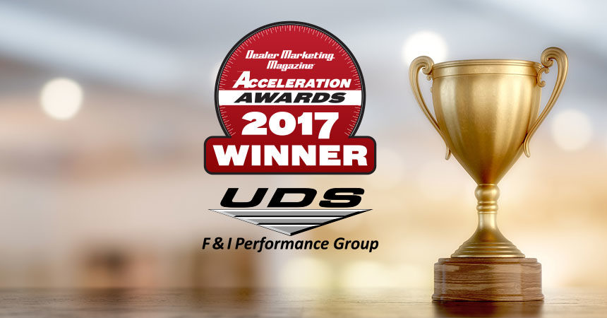 Acceleration Awards Winner Spotlight: United Development Systems (UDS)