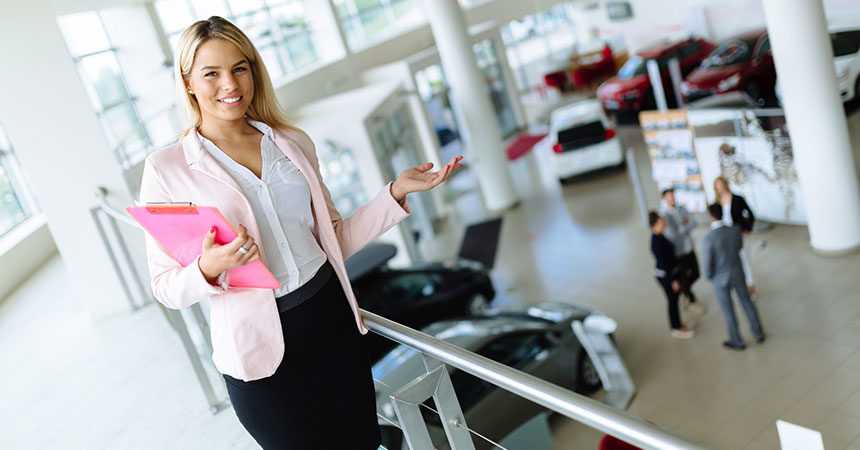 Things Need to Change for Women in the Automotive Industry