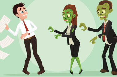 Is Your F&I Department Overrun by Tech Zombies?