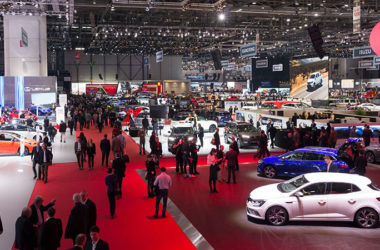 Jumpstart Automotive Media Path to Purchase Insights: How the Recent LA Auto Show Illustrates the New Way Shows Cater to Car Shoppers