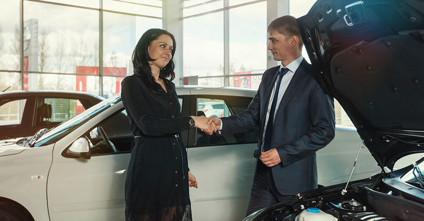 Set Your Dealership Up for Lifetime Profits By Giving Customers What They Really Want