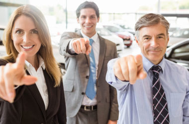A Better Car-Buying Experience Starts With Empowered Employees