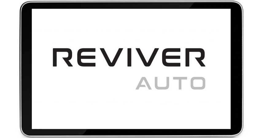 Reviver Auto Expands Distribution of Digital License RPlates in California; Adds Pendragon North America as Dealer Partner