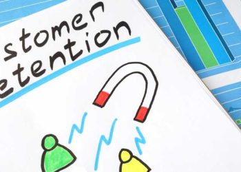 A 10-Step Customer Retention Primer