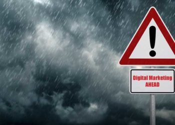 Hurricane Harvey Made Us Go All In on Digital Marketing . . . and We Had a Record Month