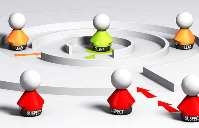 2 Steps Toward Increasing Your Sales By Redefining Leads