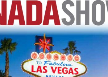 Have You Made Your Reservations for NADA Show 2018?