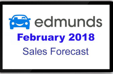 Auto Sales Continue Downward Slide in February, Edmunds Forecasts